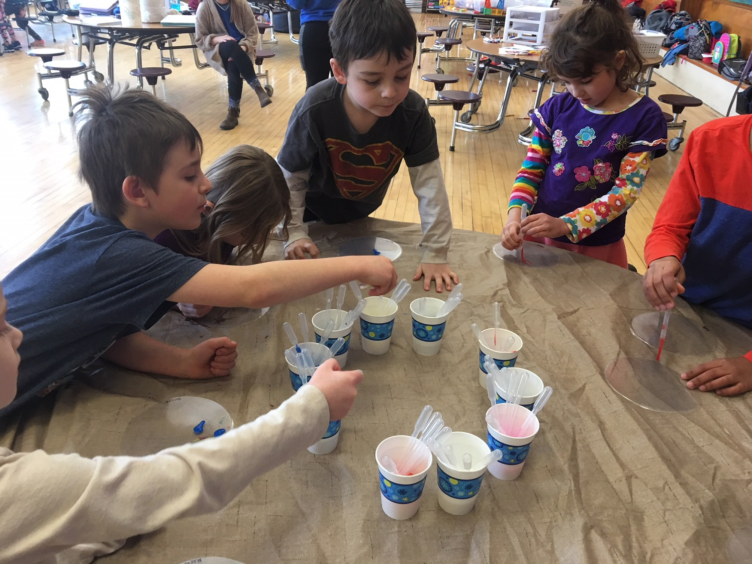 Registration Now Open for February Vacation Week Program!