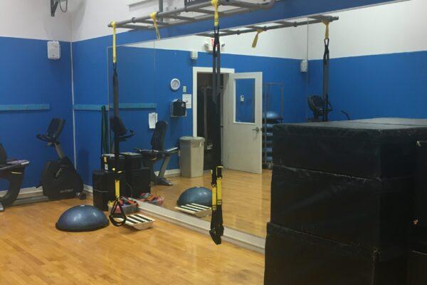 Functional training 4